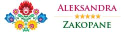 Aleksandra Zakopane - najlepsze apartamenty i pokoje w Zakopanem